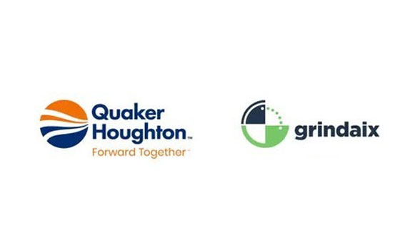 Quaker Houghton enters joint venture with Grindaix