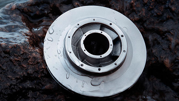 Sandvik and BEAMIT launch 3D printed super duplex to the market – Osprey® 2507 components
