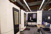 Jamco America Highlights Machine Shop Capabilities for Robotics Industry