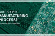 The PCB Manufacturing Process: A Step-by-Step Guide