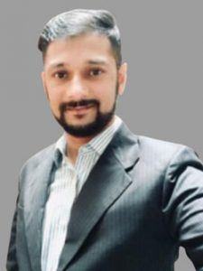 Abhijith Bhat, Managing Director at Abhiwins Pvt Ltd (part of Manleo group) & Product Head (Manleo Designs)