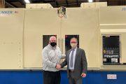 JUNKER developed a game changer for rotor shaft manufacturing