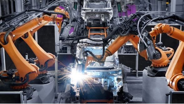 Robots, automation poised to play bigger roles in car manufacturing