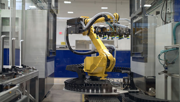Sandvik to acquire metrology and automation company DWFritz Automation