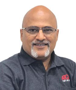 Sanjay Desai, Founder & Director, ATQ Metro