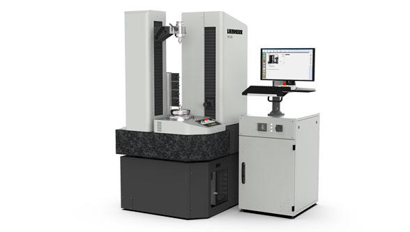 LHInspect gear measuring software