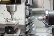 Vertical and Horizontal Milling Machines: Key Points of Difference