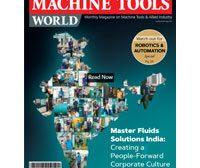 Machine Tools World July 2021