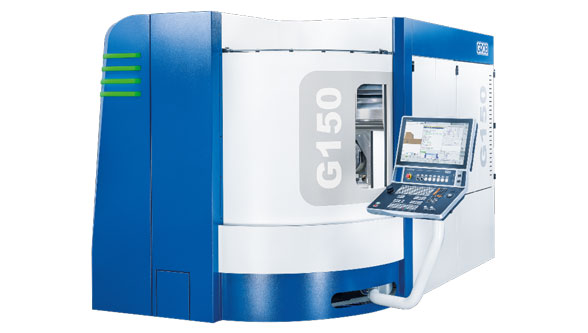 GROB Systems to Showcase 5-Axis Universal Machining Centers at Amerimold 2021