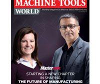 Machine Tools World October 2021