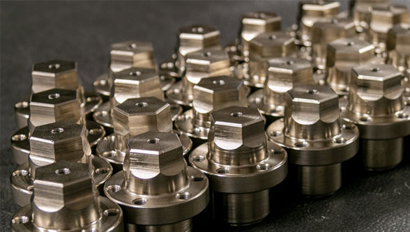 How Vertical Milling Machines Lead to Improved and Diverse Machined Parts?